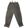 Swedish Wool Trousers