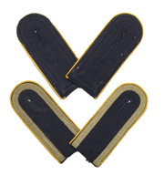 Uniform Jacket Epaulettes
