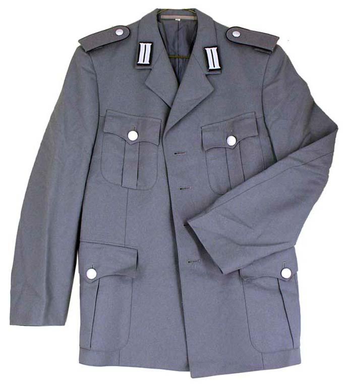Surplus Uniform 86