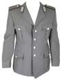 German Army Uniform Officers Jacket