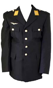 German Airforce Uniform Jacket