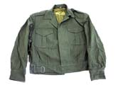 Nato Uniform Jacket