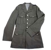 Wool Nato Uniform Jacket