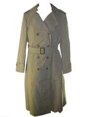 Ladies Raincoat Mac